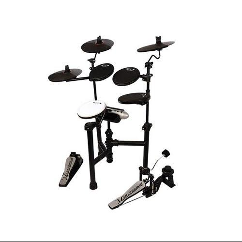 Carlsbro 9-Piece Electronic Drum Set by