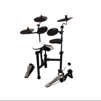 Carlsbro 9-Piece Electronic Drum Set