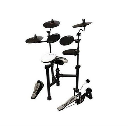 Carlsbro 9-Piece Electronic Drum Set (V-pro Electronic Drum Set)