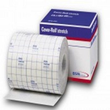 Cover-Roll Stretch Bandage ''2'' x 10 yds, 1 -