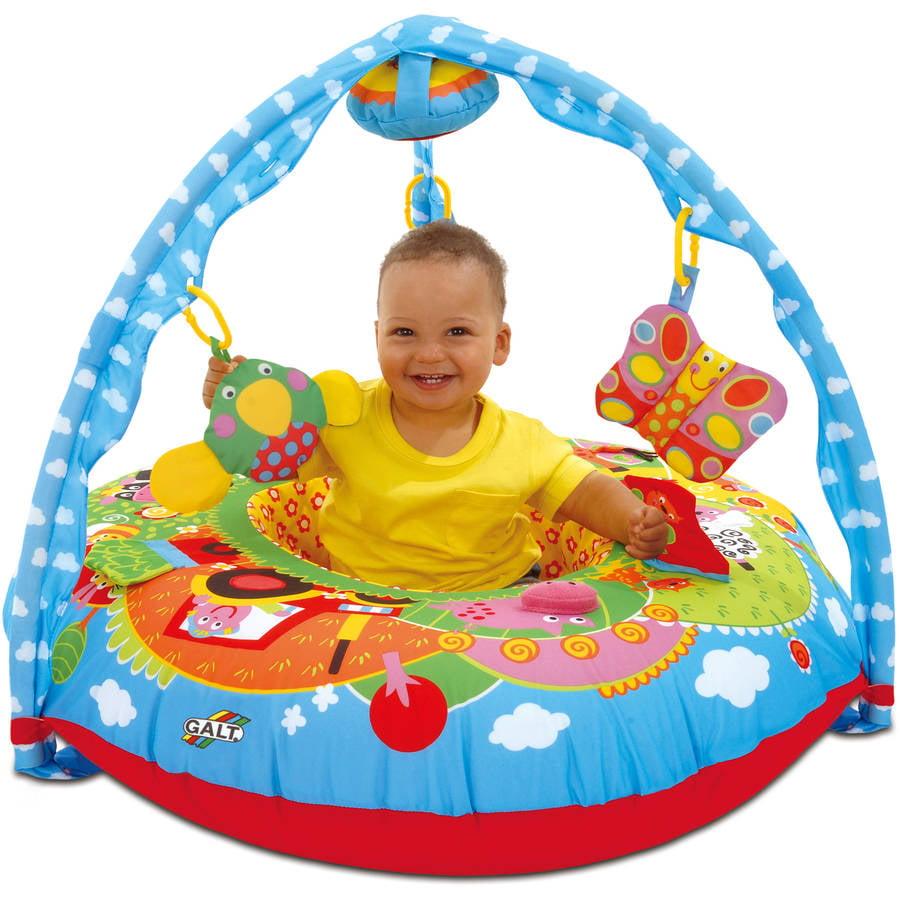 Galt Toys 1004060 Playnest and Gym Farm by Playnest
