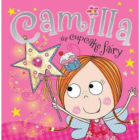 Make Halloween Cupcake Ideas (Camilla, the Cupcake Fairy)