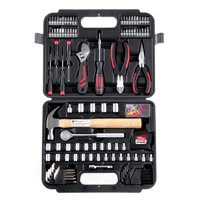Deals on Hyper Tough 116-Piece Home Repair Tool Set