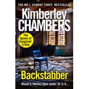 Backstabber - eBook
