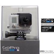 GoPro HERO3+ Black Edition/Surf