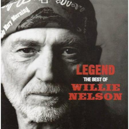 Legend: Best of (CD)