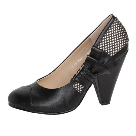 Womens Shoes Average Heel Height In