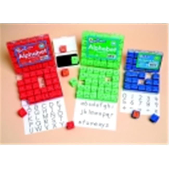 Ready2Learn Manuscript Uppercase Alphabets & Numbers Visu...