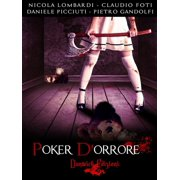 Poker d'Orrore - eBook
