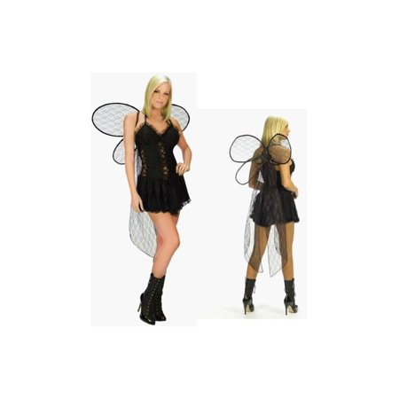 Nighttime Fairy Women Costume