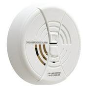 BRK CO250LBT Carbon Monoxide Alarm,9V Lithium