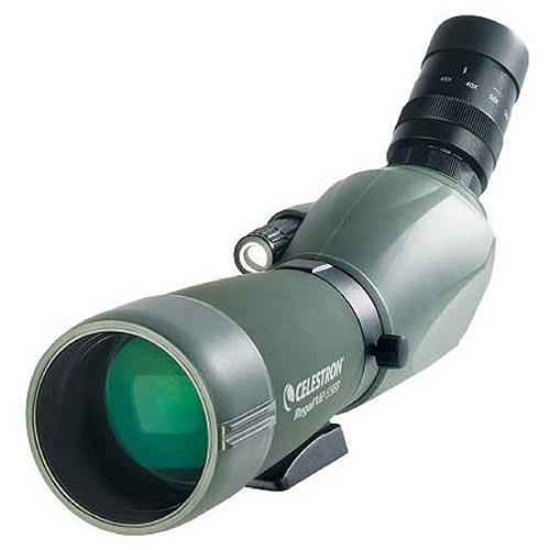 Celestron Regal M2 65ED Spotting Scope