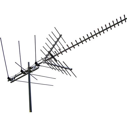 Channel Master 2020 DIGITAL ADVANTAGE (HDTV / VHF / UHF) Outdoor Antenna