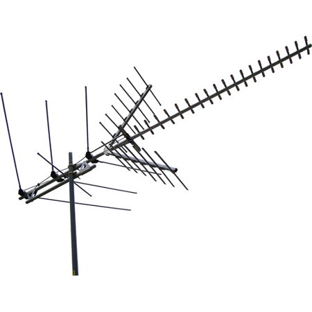 Channel Master 2020 DIGITAL ADVANTAGE (HDTV / VHF / UHF) Outdoor Antenna