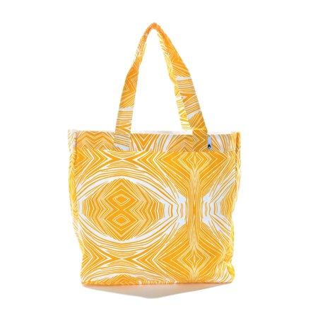 Nixon Women Sandridge  Tote Bag  Large  Sunglow