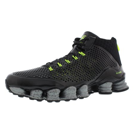 Nike Shox Tlx Mid Sp Running Men's Shoes Size