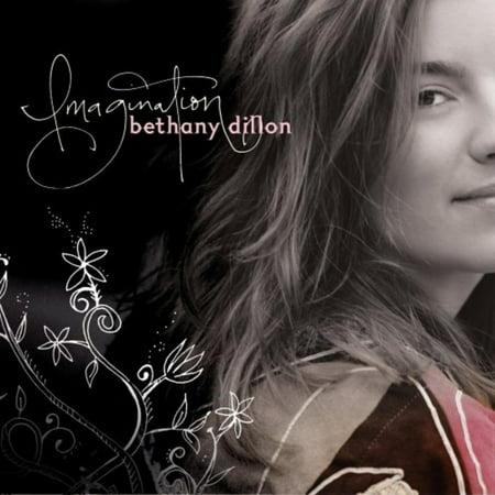 Imagination By Bethany Dillon Format Audio CD