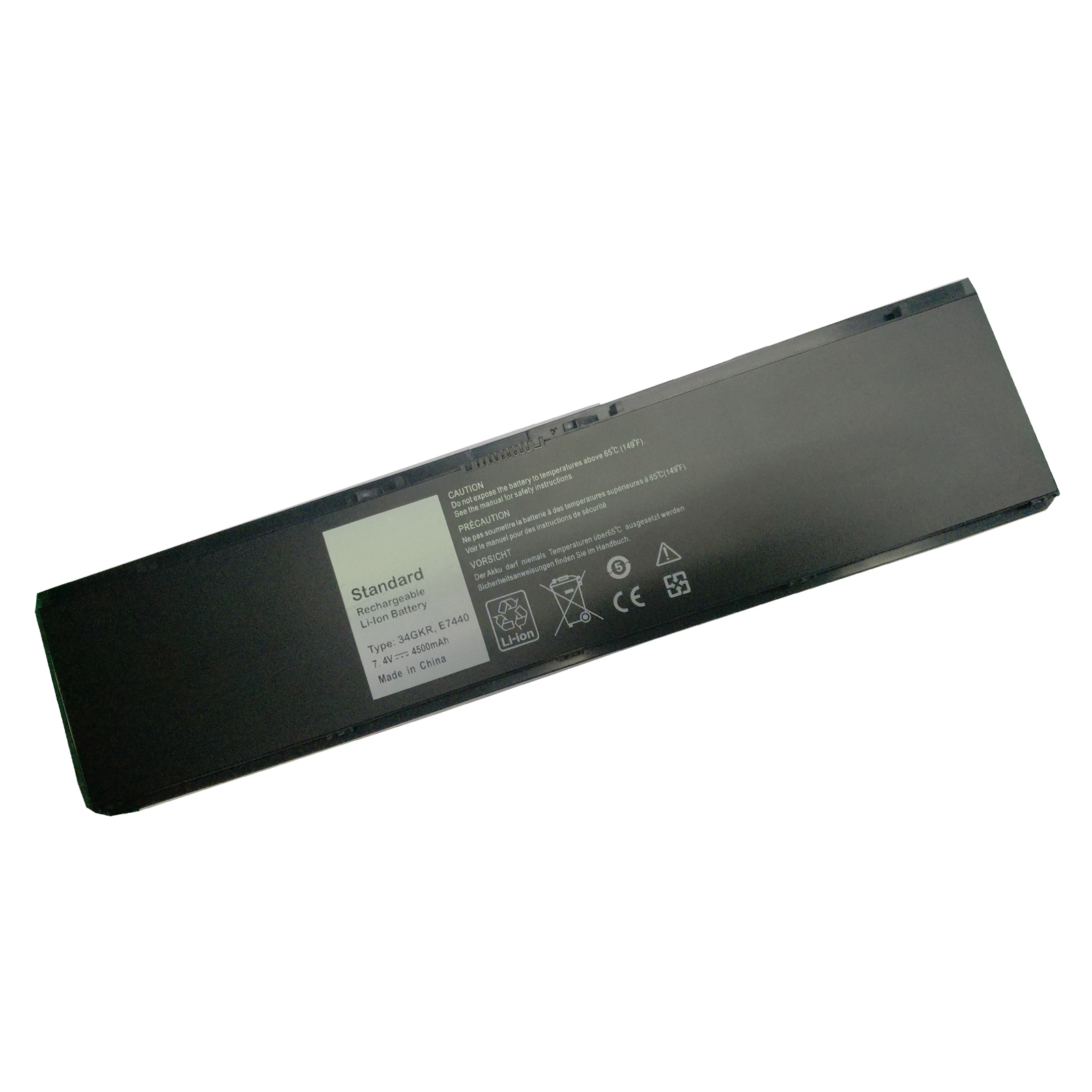 Superb Choice® Battery for DELL 451-BBFT - image 1 of 1