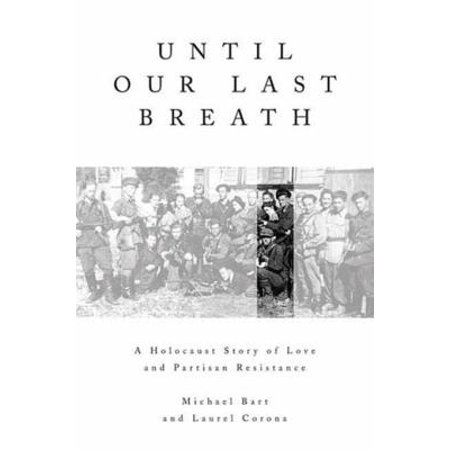 Until Our Last Breath - eBook