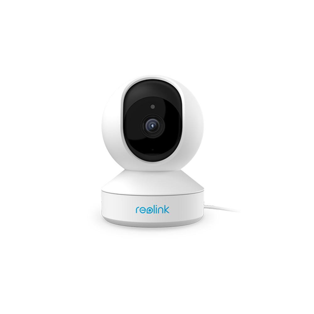 Reolink E1 Pro 4MP Telecamera di Sicurezza Pan Tilt 2.4//5G WiFi Indoor IP Camera
