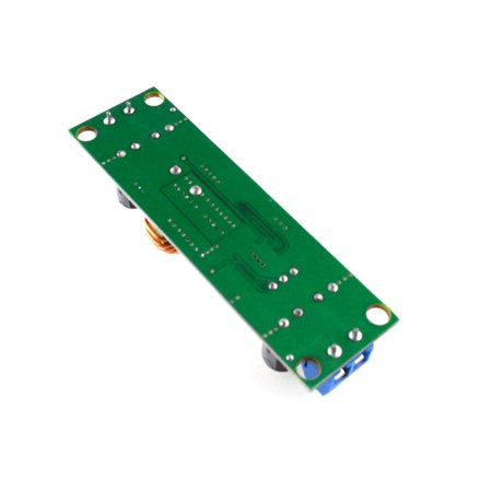 HW636 Voltage Converter 60V 48V 36V 24V to 19V 12V 9V 5V 3V Adjustable Step-down Power Supply Buck Stabilizer Regulator Module - image 3 de 8