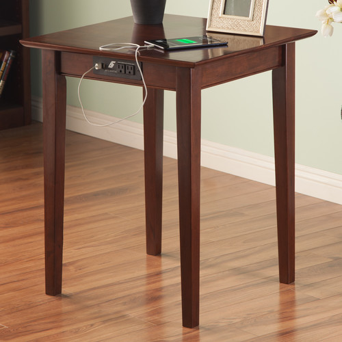 Atlantic Furniture Belmont Printer Stand
