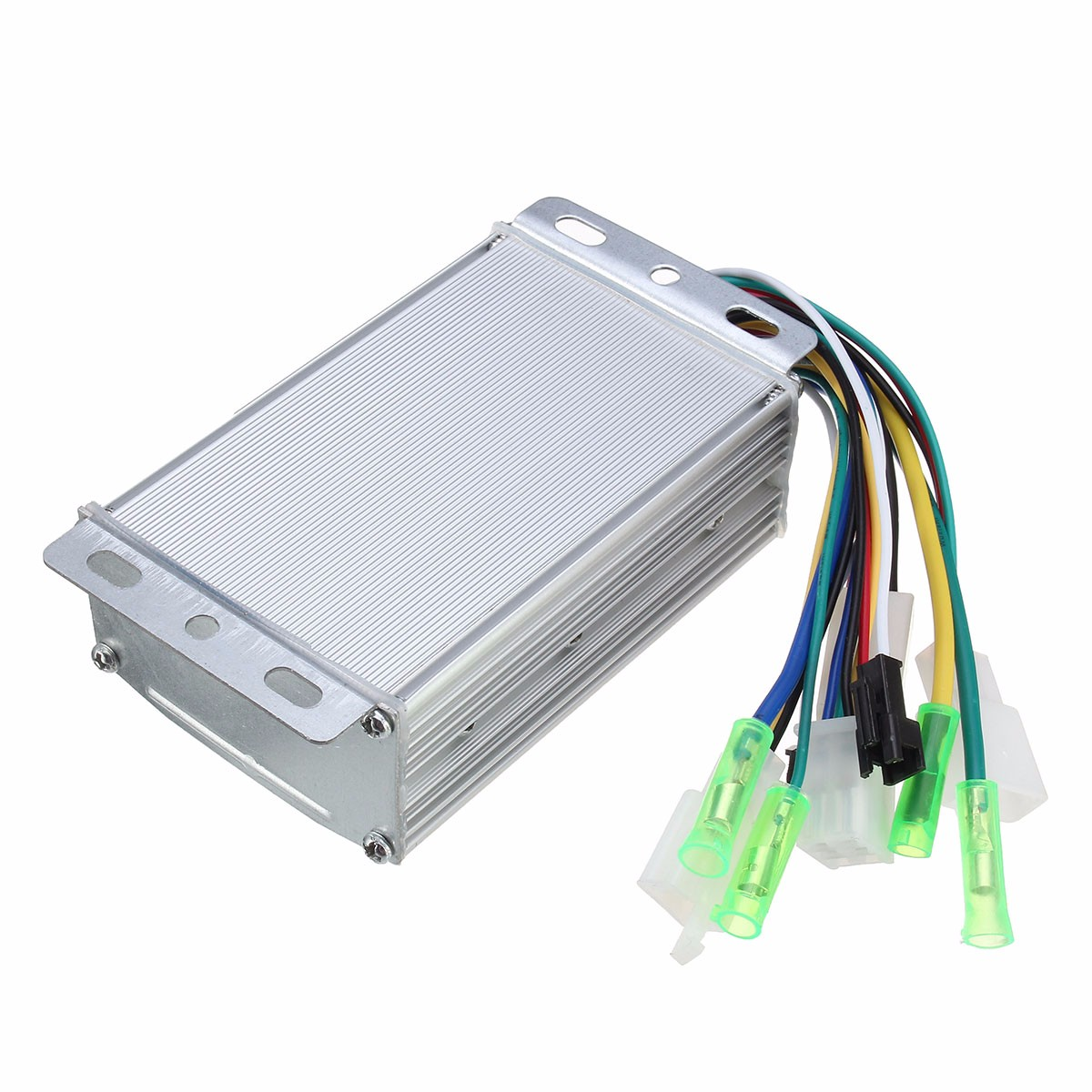 With//Without Hall Sensor Brushless Motor Speed Controller For E Bicycle Scooter