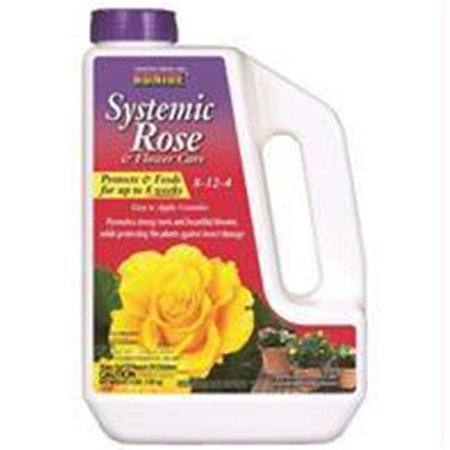 Edelstein Moss Rose - P-Systemic Rose And Flower Care 8-12-4 5 Pound