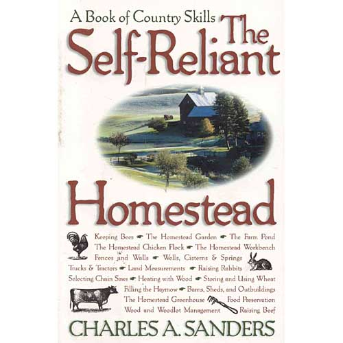 The Self-Reliant Homestead