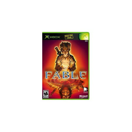 fIle - best of platinum - xbox (platinum) (Fable 2 Best Weapons)