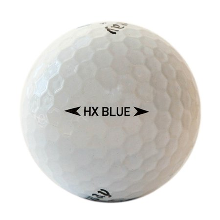 Callaway HX Blue - Near Mint (AAAA) Grade - Recycled (Used) Golf Balls - 12 Pack