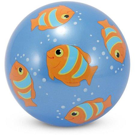 Melissa & Doug Finney Fish Ball