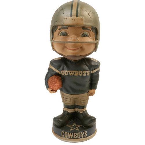 NFL - Dallas Cowboys Retro Bobblehead