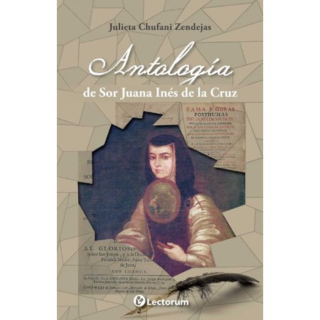 Antologia de Sor Juana Ines de la Cruz - eBook