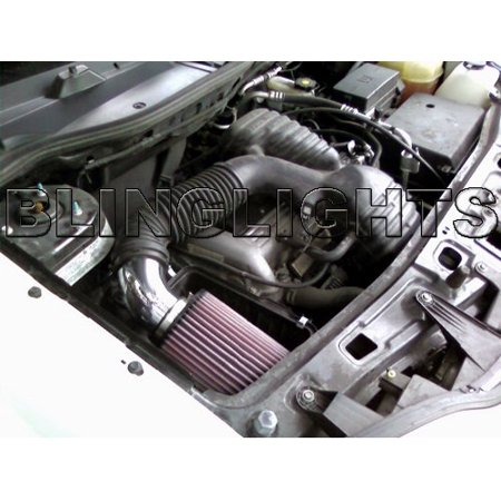 2002 2003 2004 2005 2006 2007 Saturn Vue 2.2L L61 I4 Engine Air Intake 2.2