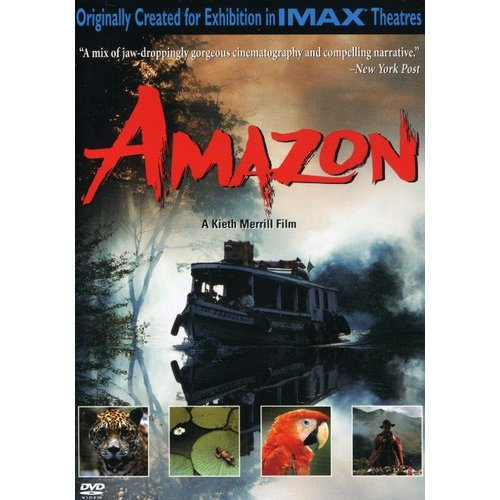 Amazon: IMAX (2-Disc Set) by