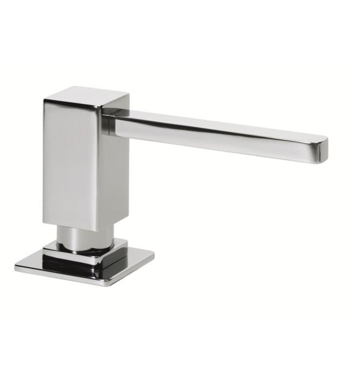 Franke SD2800 Planar 8 Deck Mounted Soap Dispenser In Pol...