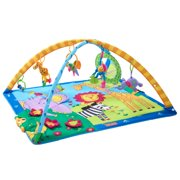Tiny Love Gymini Super Deluxe Activity Gym Play Mat, Multiple Colors