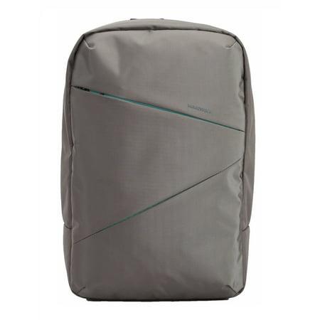 Kingsons Best In Class Arrow Series 15 6 Laptop Backpack  K8933w  In Grey