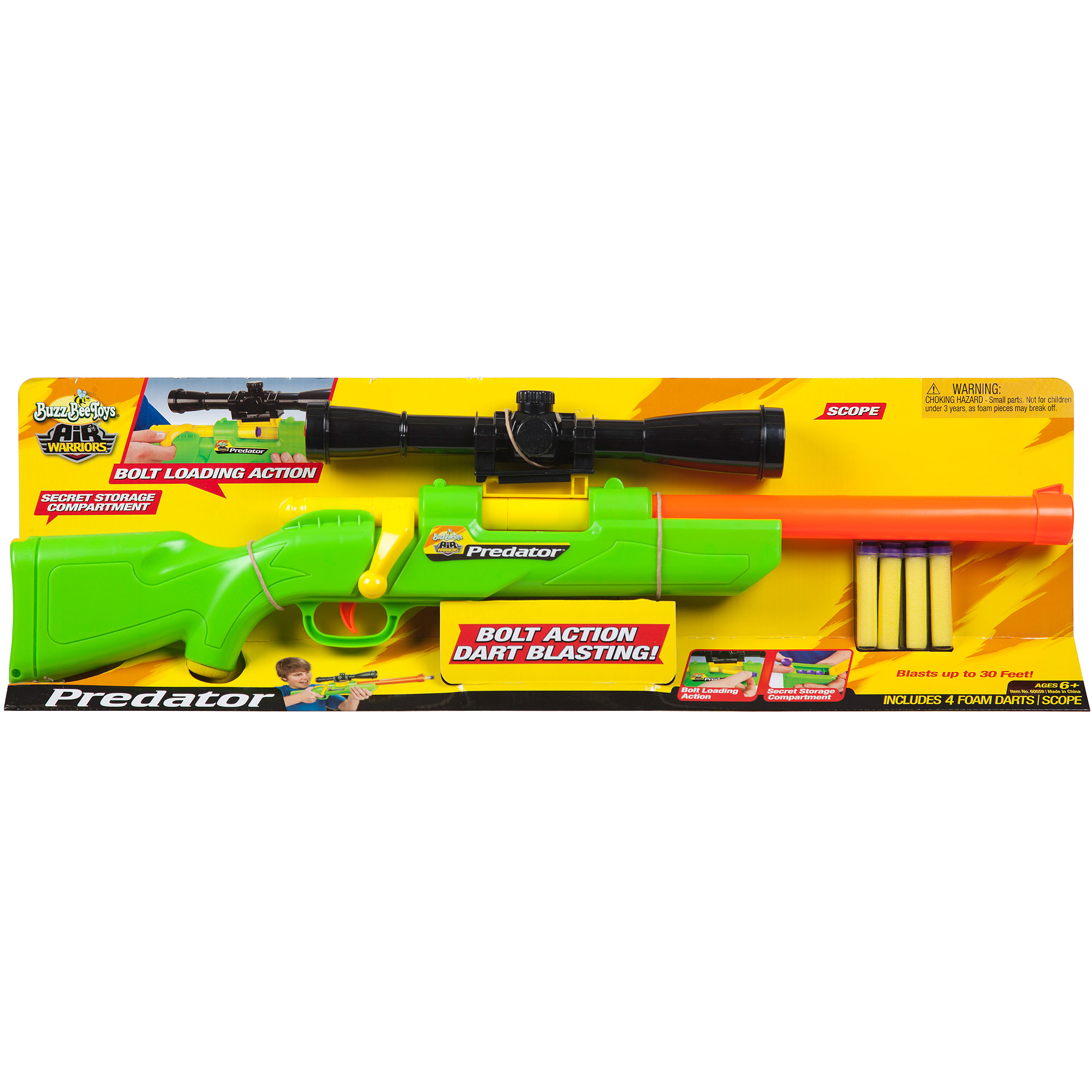 Toy Guns At Walmart : Nerf zombie strikes walmart