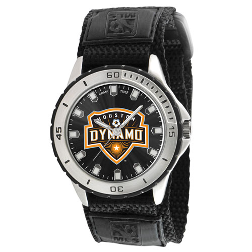 Houston Dynamo MLS Veteran Series Watch