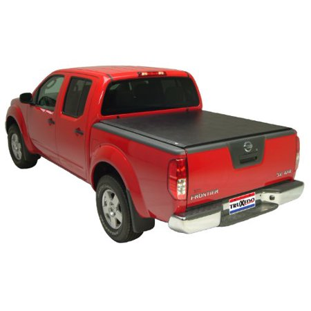 TruXedo 573101 Lo Profile QT Soft Roll-Up Tonneau Cover