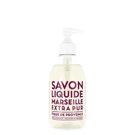 - Compagnie de Provence Savon de Marseille Extra Pure Liquid Soap Made in France