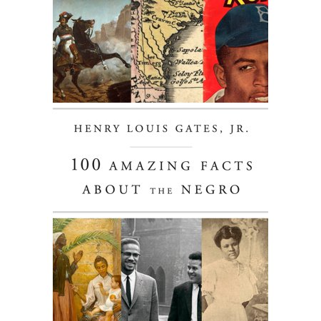 100 Amazing Facts About the Negro - Facts About Halloween