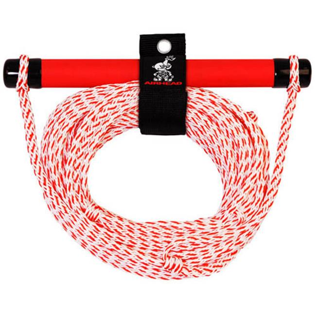 Promotional Water Ski Rope with EVA Handle by Geared2Golf
