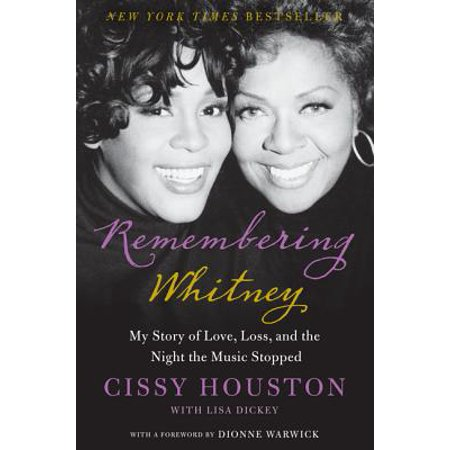Remembering Whitney : My Story of Love, Loss, and the Night the Music
