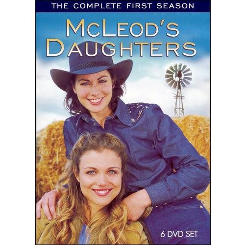 McLeod's Daughters: The Complete First Season (Widescreen)