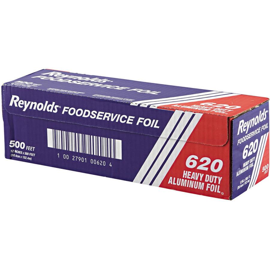 Reynolds Heavy Duty Aluminum Foil