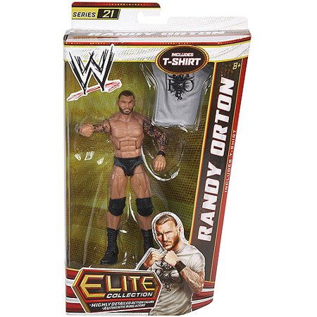 WWE Elite Series Randy Orton Action Figure