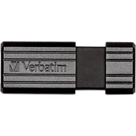Get Verbatim Store 'n' Go 8 GB USB Flash Drive – Black 49062 Before Too Late